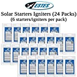 Estes Solar Starters Igniters (144 Igniters)