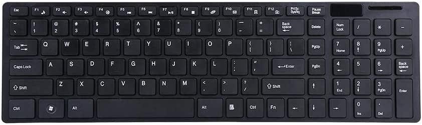 Richer-R Pack de Teclado y Ratón Gaming, Keyboard Mouse ...
