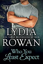 Who You Least Expect (Thornehill Springs Book 2)