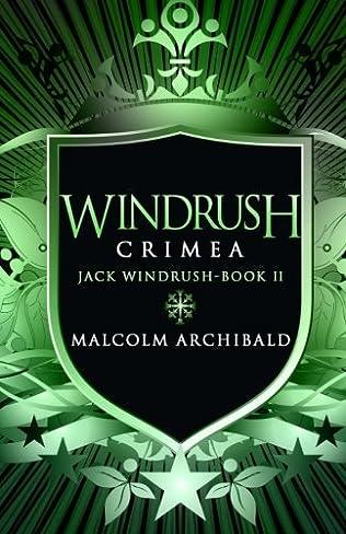 book cover of Crimea