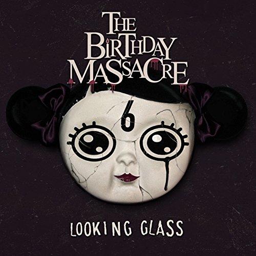 Looking Glass Ep Birthday Massacre