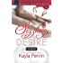 Sizzling Desire (Love on Fire)