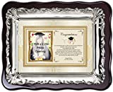 Medical School Graduation Picture Frame. College Graduate Photo Frame for Medical Optometry Dental Doctor Pharmacy Physician Graduate