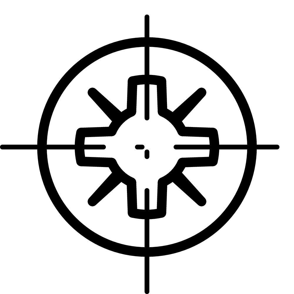 Verschluss-Stopfen f/ür Kopflochbohrung PZ2 Gedotec Schrauben-Abdeckungen grau RAL 7037 M/öbel-Abdeckkappen Kunststoff Schrauben-Kappe rund /Ø 12 x 2,5 mm H1115 100 St/ück