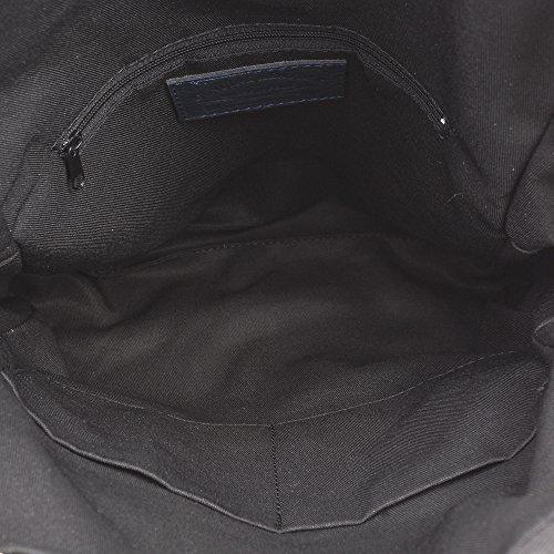 au bleu FIRENZE porté ARTEGIANI pour Sac femme main dos à marine Xwx1z