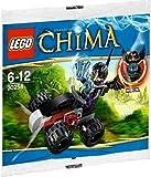 LEGO Legends of Chima Set #30254 Razcals Double-Crosser [Bagged]