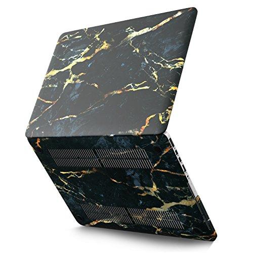 Kuzy Version 2015 2012 Rubberized Black Gold