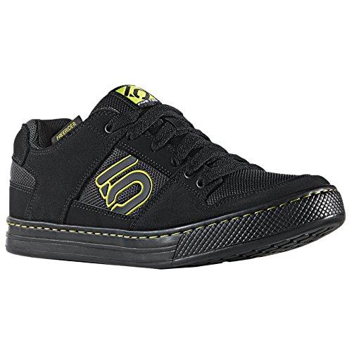 Five Ten Men's Freerider Shoes Size 8.5 Black/Slime from Five Ten