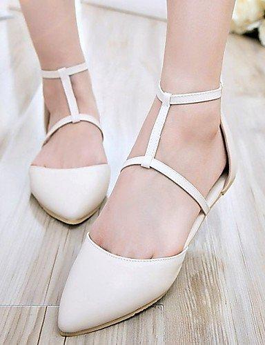 PDX de sint mujer piel zapatos de rwqfEPr