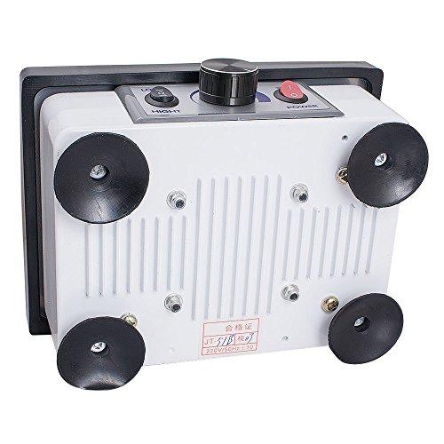 BoNew-Oral JT-51B Square Quartet Vibrator Dental Model Lab Equipment USA Shipping by BoNew-Oral (Image #8)