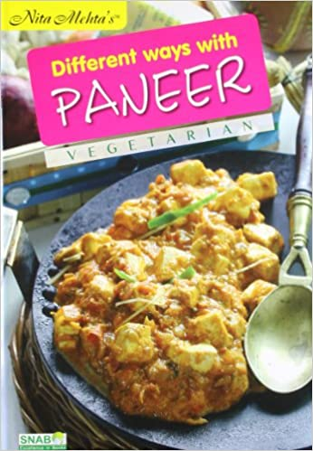 Different Ways with Paneer