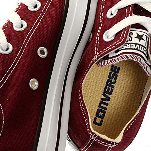 Canvas Designer Converse Burgunderrot All Chucks Schuhe Star burgundy wwr0qF