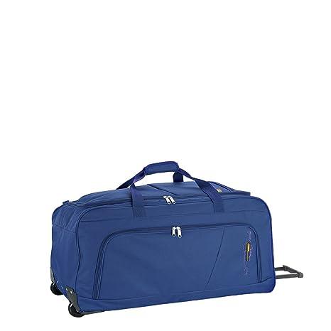 Gabol Week Bolso de viaje con 2 Ruedas 83cm Azul
