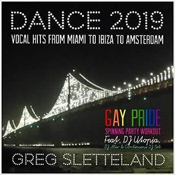 Thats Why (feat. DJ Utopia) de Greg Sletteland en Amazon Music ...