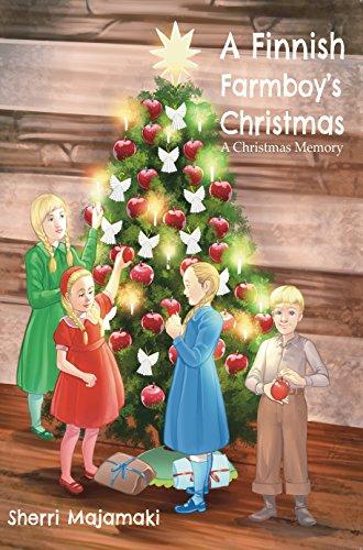 a finnish farm boys christmas a christmas memory by majamaki sherri