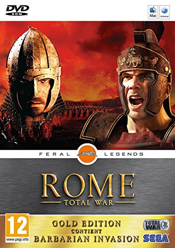 Rome: Total War Gold Edition - Mac