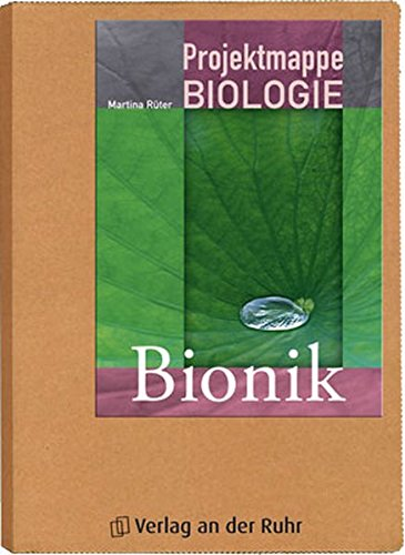 Bionik (Projektmappe NaWi)