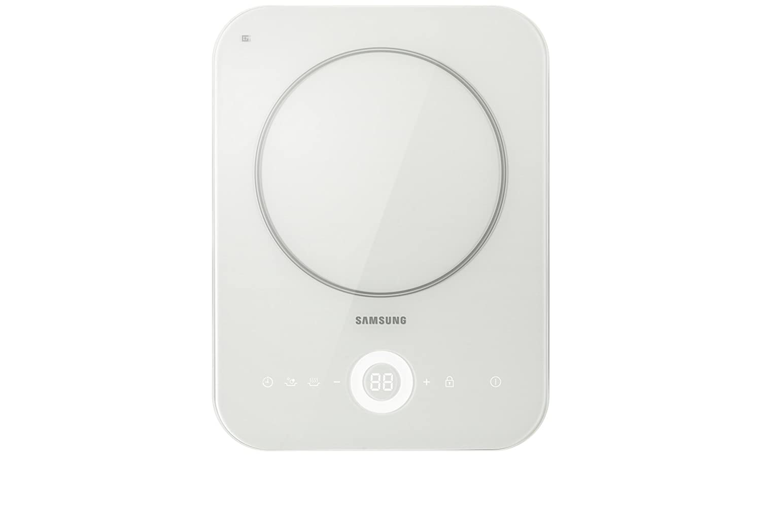 Samsung Piano Cottura CTN431SC0W: Amazon.it: Casa e cucina