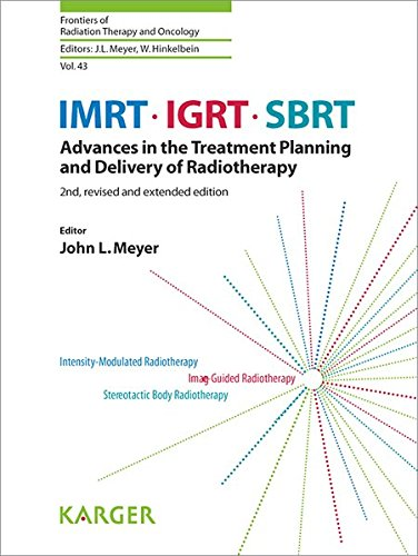 Imrt, Igrt, Sbrt: Advances in the Treatment Planning and Delivering of Radiotherapy