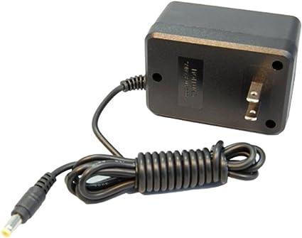 Amazon.com: HQRP 9 V Cargador para Black & Decker 9099 KC ...
