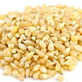 Ladyfinger Popcorn (Hull-less, Tender Popcorn), 1 3/4 Lb Pack, Yankee Traders Brand Review