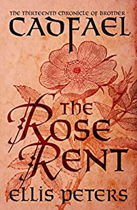 The Rose Rent by Ellis Peters ebook deal