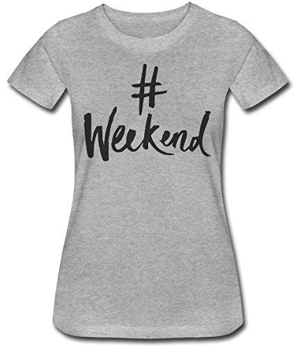 #Weekend Women's T-Shirt