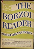 img - for The Borzoi Reader book / textbook / text book