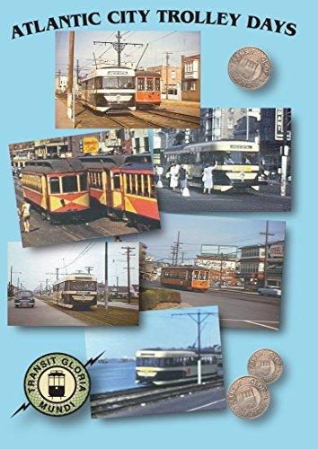 City Trolley - Atlantic City Trolley Days