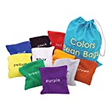 Best Educational Insights Games For 2 Year Olds - Educational Insights Educational Toys - Colors Beanbags Review