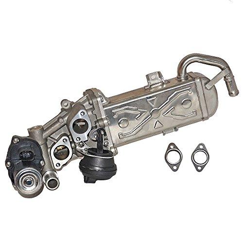 Exhaust Gas EGR Valve w/Cooler 03L131512BB 03L131512AT 03L131512DQ 03L131512AP 03L131512CF 03L131512N