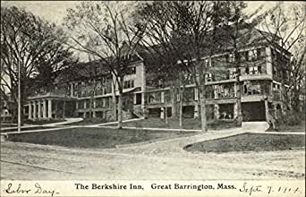the berkshire inn great barrington. Black Bedroom Furniture Sets. Home Design Ideas
