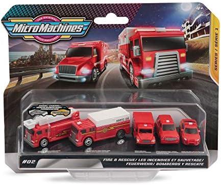 Grandi Giochi MCM01000 Micro Blister Machine with 3 Vehicles