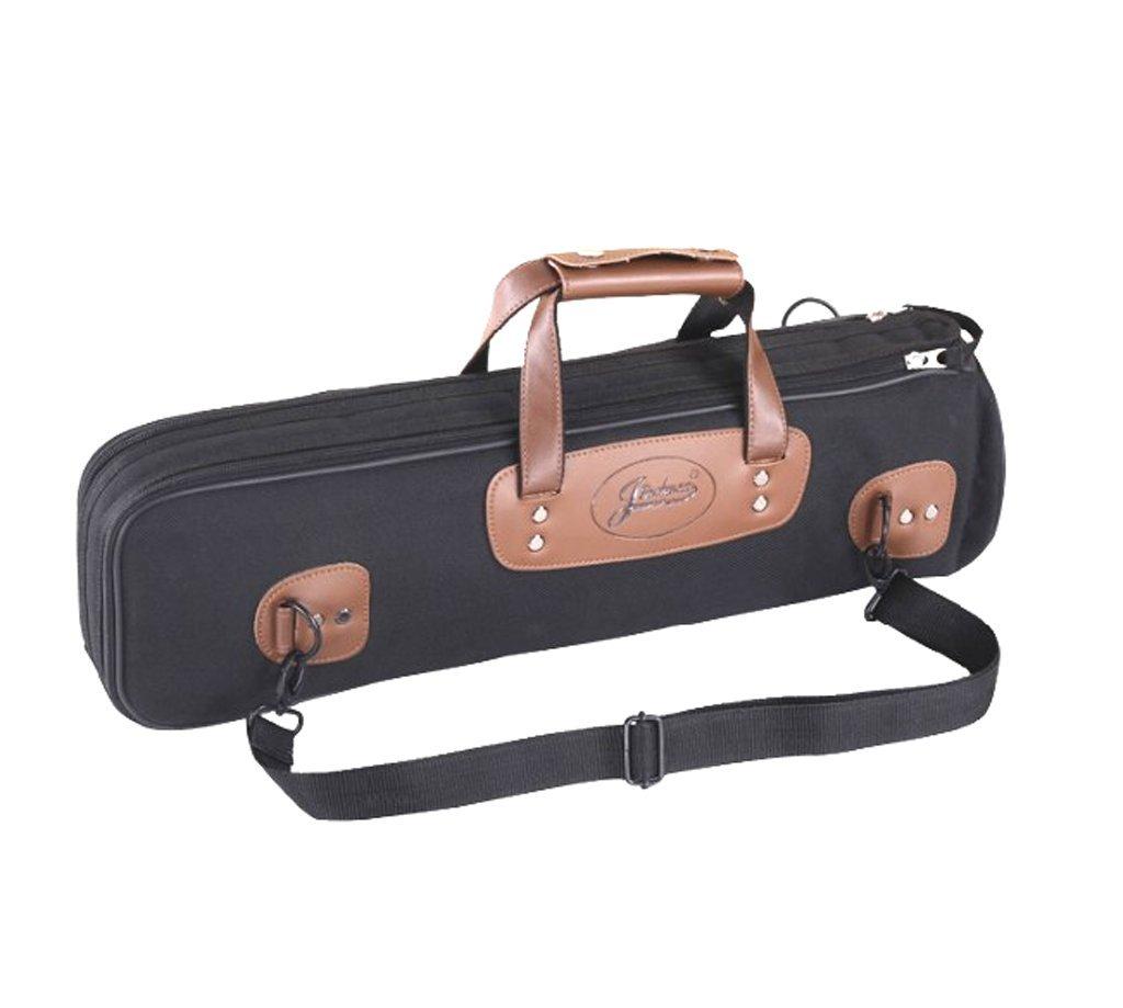 Portable waterproof trumpet brass musical instrument bag soft gig cases cover cloth Shockproof trumpet bag