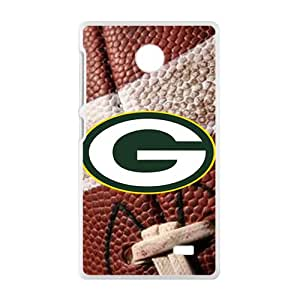 packers Phone Case for Nokia Lumia X Case
