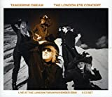 London Eye Concert by Tangerine Dream (2010-07-13)