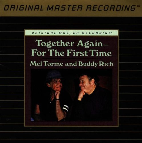 Together Again for the First Time by Mobile Fidelity