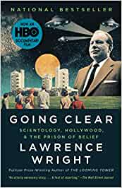 GOING CLEAR: Scientology, Hollywood, and the Prison of ...