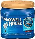Maxwell House Coffee, Original Roast, Medium, 30.6 Ounce