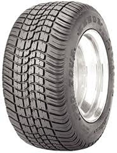 New Loadstar Tires 205/65-10 E Ply K399 Tir 1Hp56 by Boating Accessories