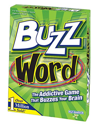 Buzzword Buzz Audio