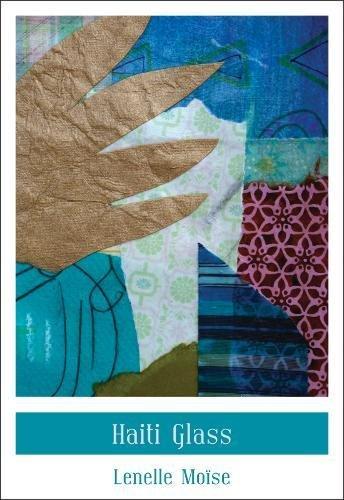 Haiti Glass (City Lights/Sister Spit) by City Lights Publishers