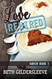 Love Rehired: A Second Chance Sweet Contemporary Romance (Haven Book 1)