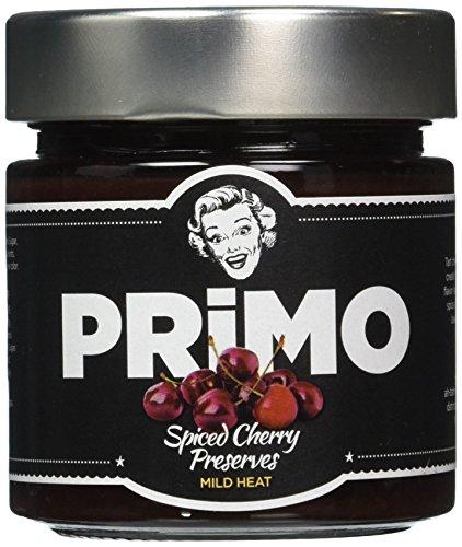 s Preserves, Spiced Cherry, 9.5 oz ()