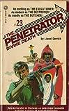 Divine Death, Lionel Derrick, 0523400853