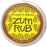 Zum Rub Dragon's Blood — 2.5 oz