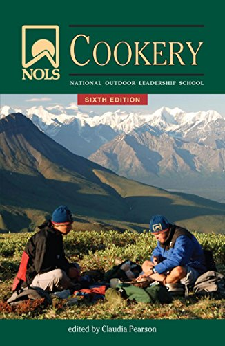 NOLS Cookery (NOLS Library)
