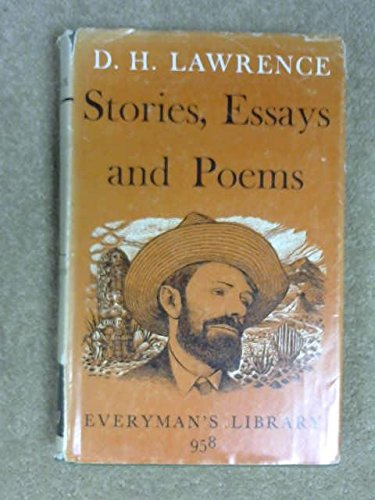 D. H. Lawrence: Poems Selected for Young People