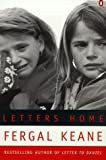img - for Letters Home by Fergal Keane (1999-11-25) book / textbook / text book