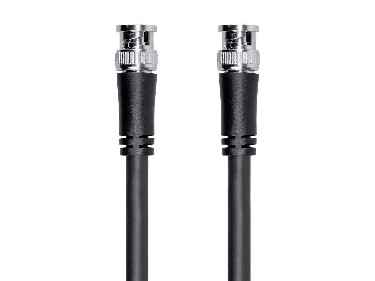 Monoprice Viper Series HD-SDI RG6 BNC Cable, 300ft 121565